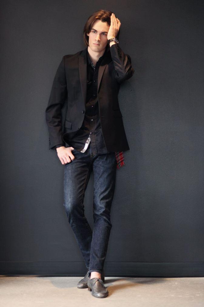 Lane Oliveri photo shoot